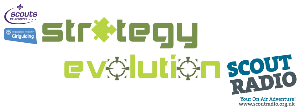Strategy & Evolution 2015: What's it all about?