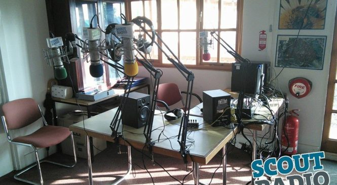 Setup and Broadcasting LIVE from Big Camp 2015