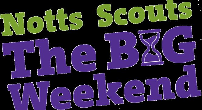 We're off too Notts Big Weekend 2015!