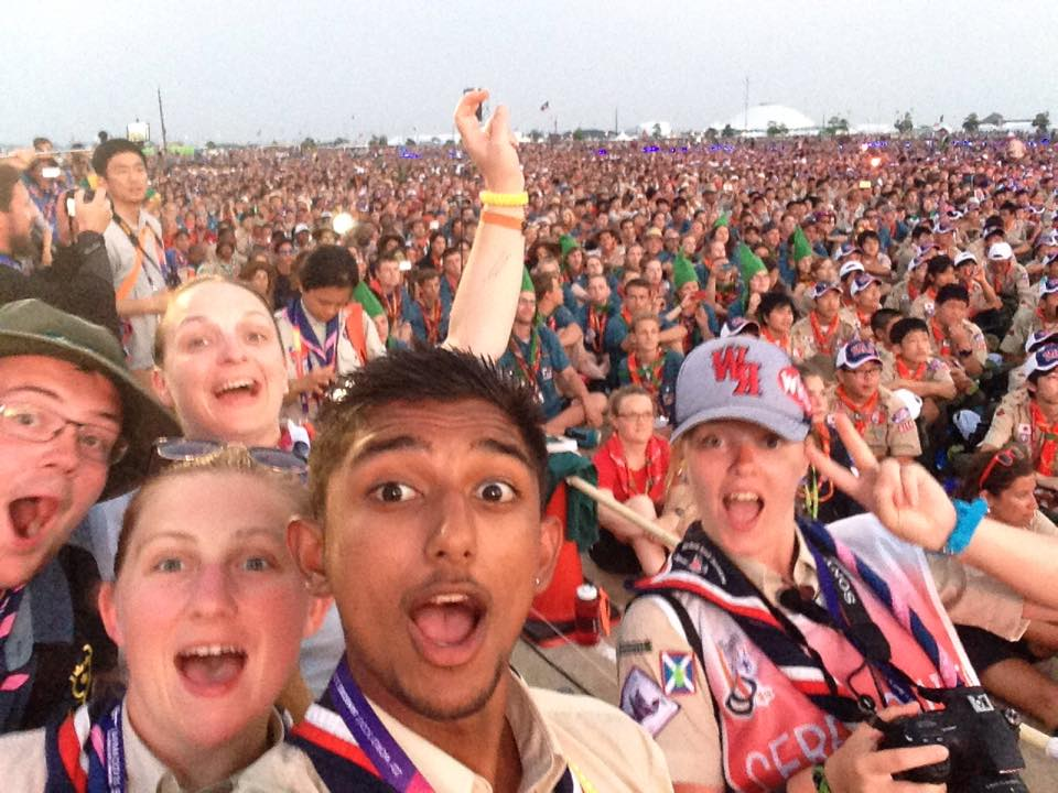 WSJ2015: What is Jagz looking forward to?