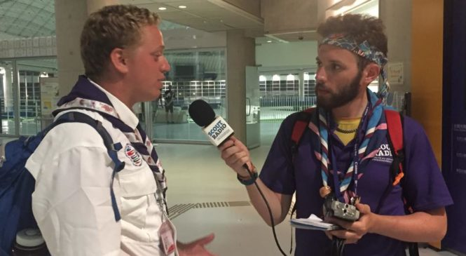 WSJ2019: What to expect from the 24th World Scout Jamboree