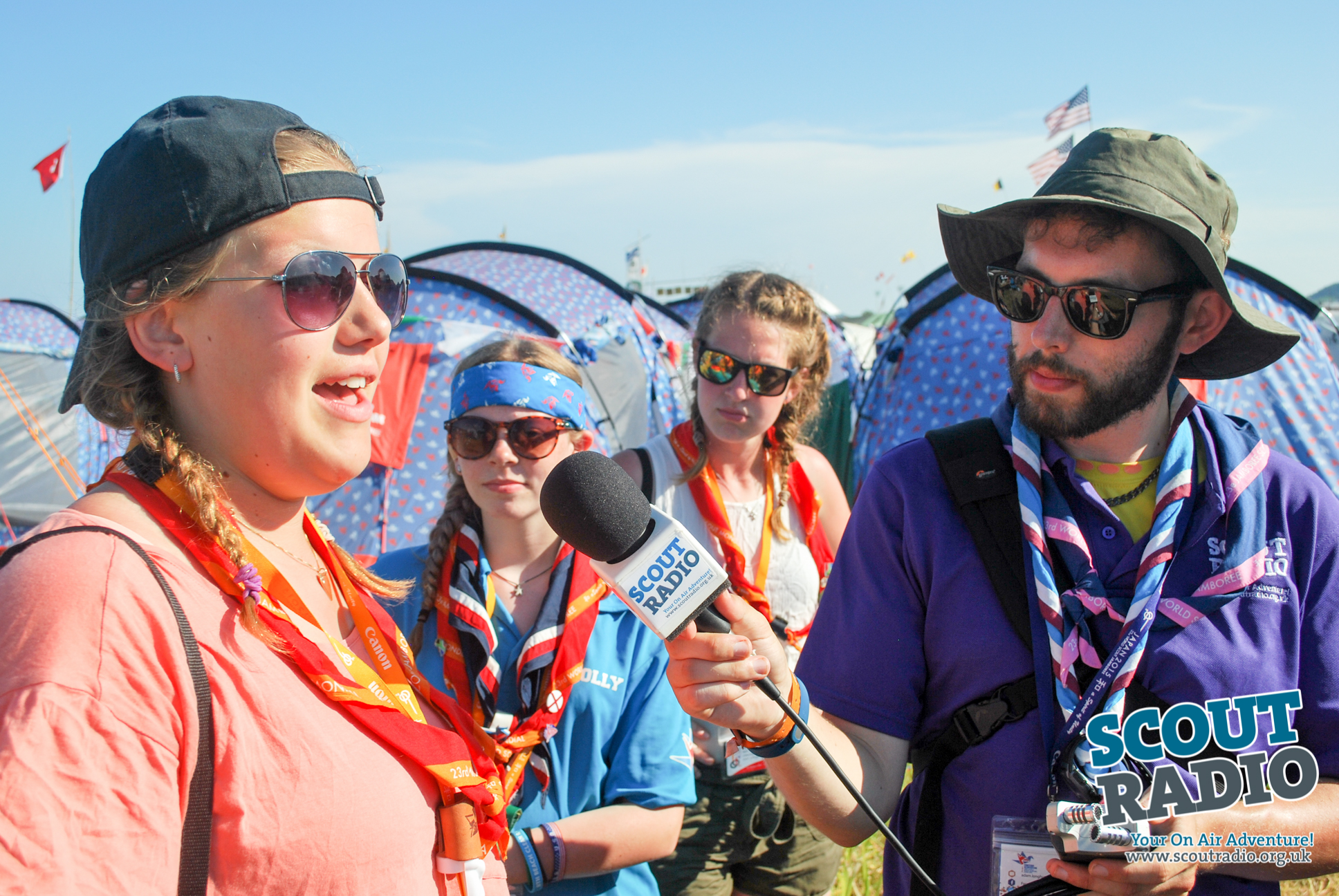 WSJ2015: Unit 16 Surrey Warriors