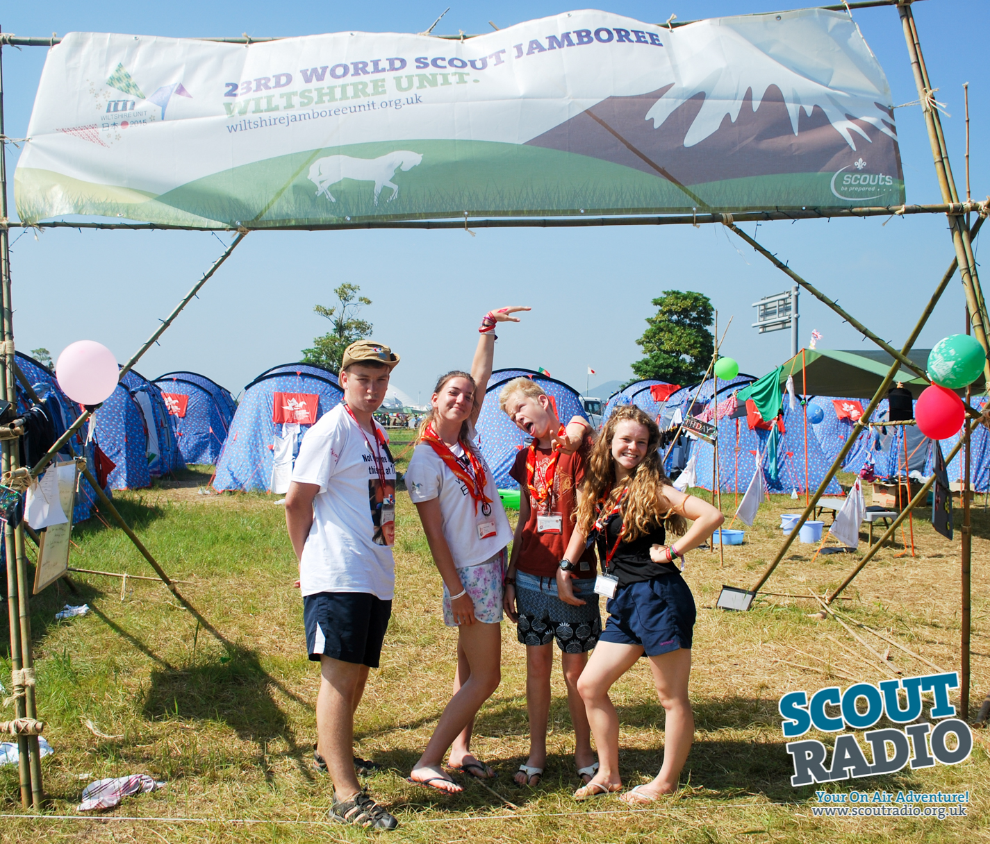 WSJ2015: Wiltshire Unit