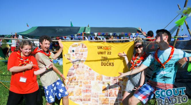 WSJ2015: Unit 22 Two Little Ducks