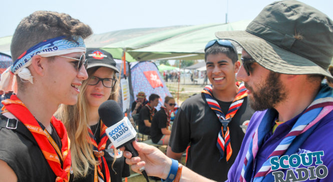 WSJ2015: Unit The Flying Royals
