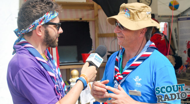 WSJ2015: Wayne Bulpitt