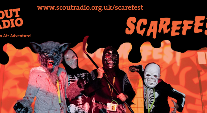 Scarefest2015: Whats it all about?