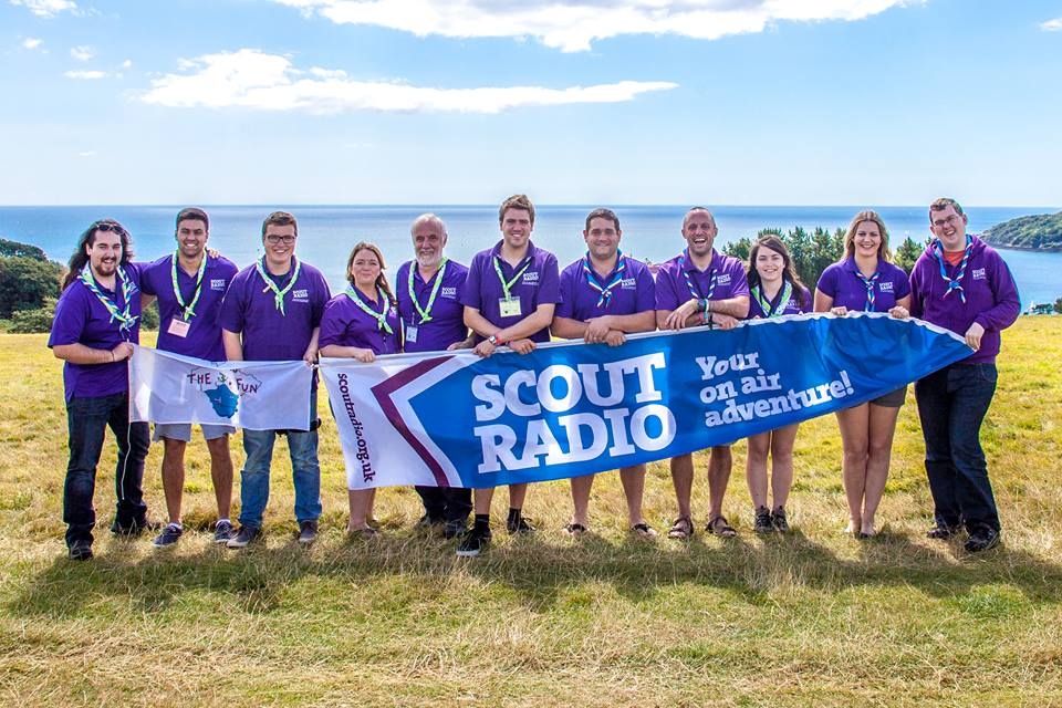 2015: A Year in Scouting (and radio)