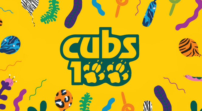 Cubs 100 – Discover more about the 2016 centenary of Cub Scouts