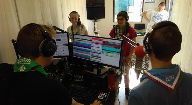 EIJ 2016 – Jam FM