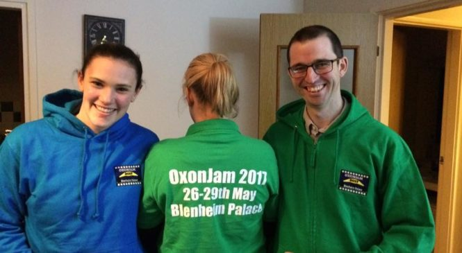 OxonJam: What to look forward to
