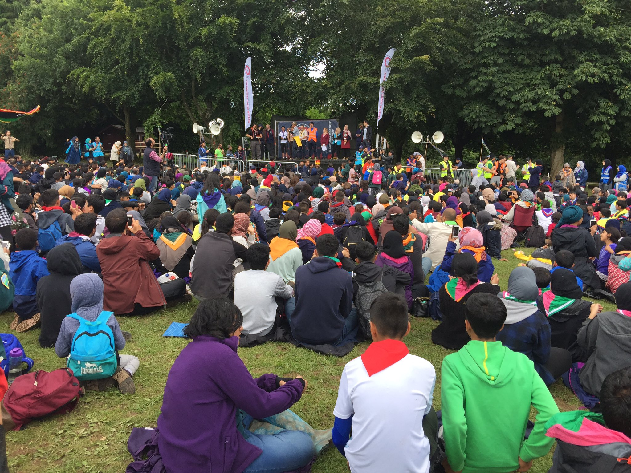 Muslim Scout International Jamboree