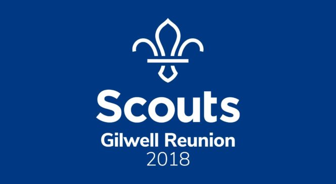Gilwell Reunion 2018 – Dwayne Fields Keynote