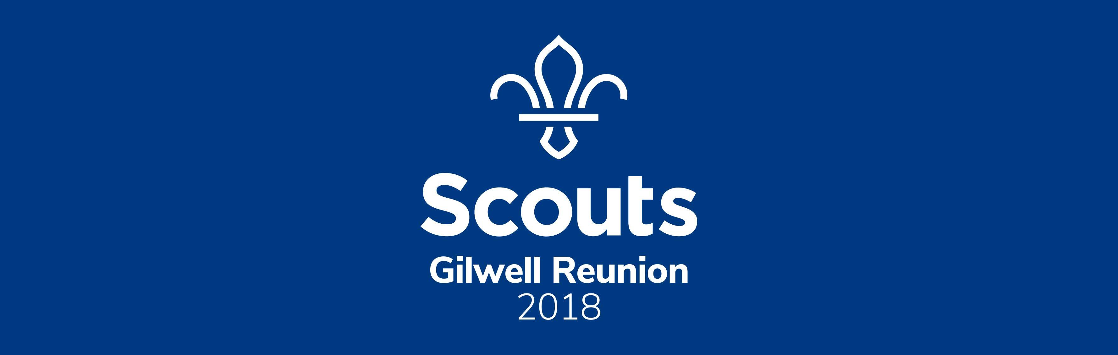 Gilwell Reunion 2018 – Dwayne Fields Keynote