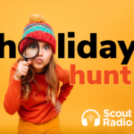 Scout Radio Holiday Hunt