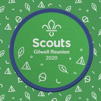Gilwell Reunion 2020
