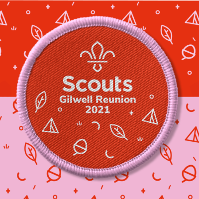 All The Highlights: Gilwell Reunion 2021